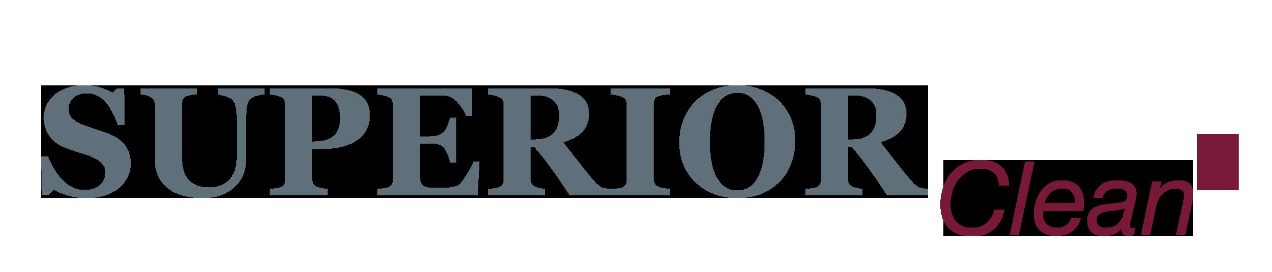 Superior Clean Logo